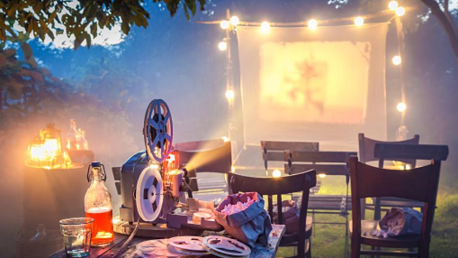 Първо лятно издание на празника българското кино в Рим
