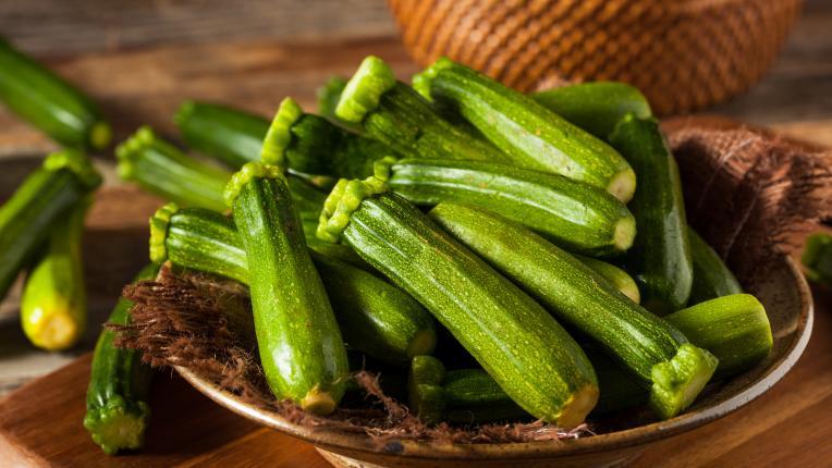 Тайни за приготвянето на вкусни тиквички