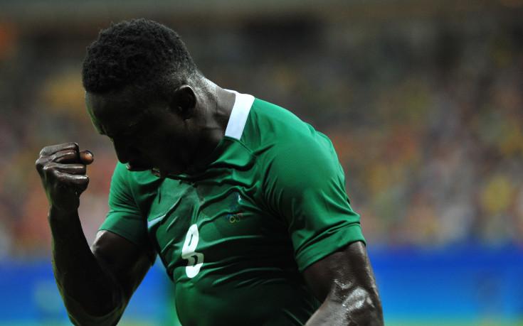 Изпаднал от Висшата лига взе национал на Нигерия