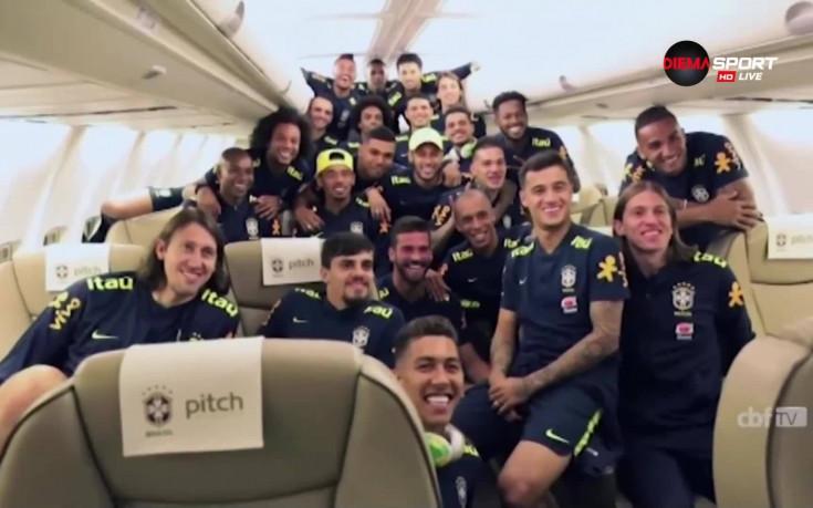 Бразилия срещу останалите: Група Е на Мондиал 2018