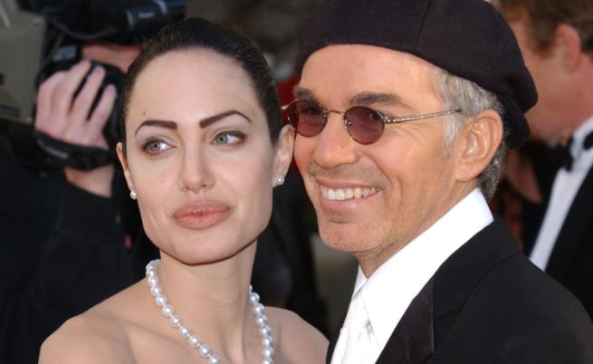 Били Боб Торнтън: Има една причина да не съм все още с Анджелина
