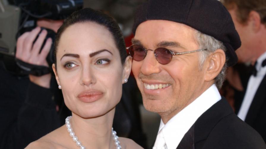 Бившият на Джоли: Има една причина да не съм все още с нея