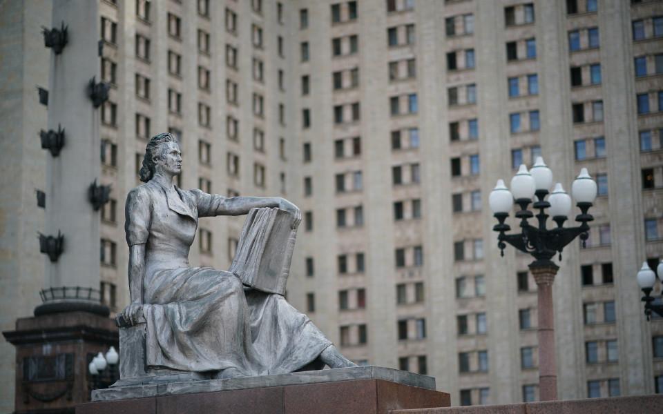 Русия часове преди началото на Световното