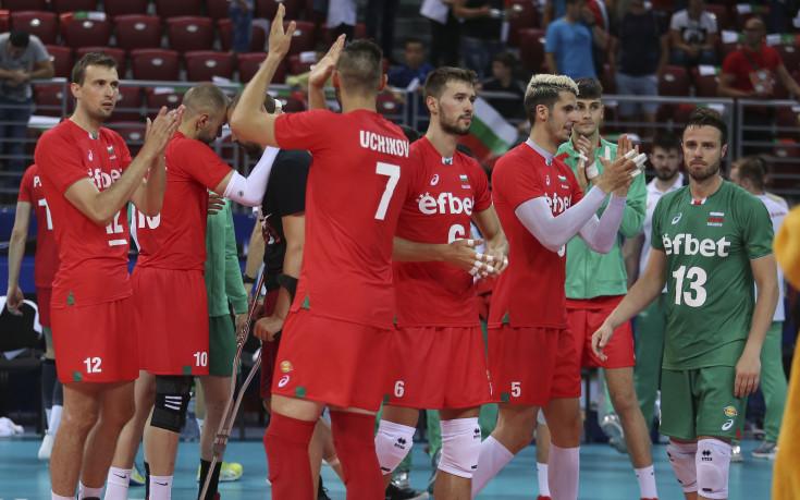Мачовете на волейболистите във Варна на живо по MAX Sport 1 и безплатно във Facebook