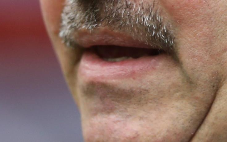Станислав Черчесов: Всички с мустаци на стадиона!