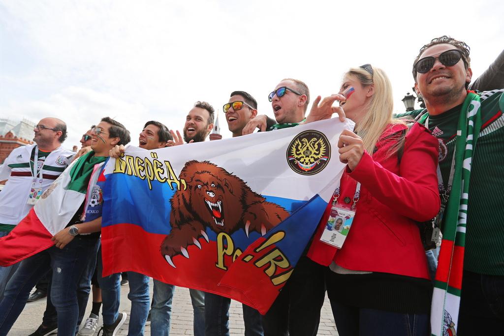 От днес до 15 юли светът е футбол, тази вечер в Москва стартира  21-то световно първенство по футбол.