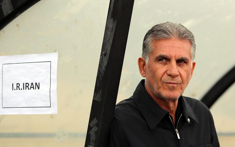 Треньорът на Иран: Тук сме, за да се мерим с големите