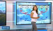 Прогноза за времето (14.06.2018 - централна)