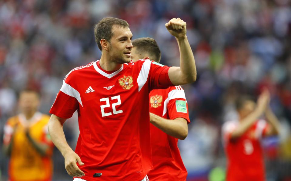 Руската машина ще прегази и Чехия