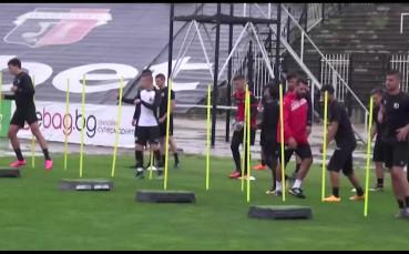 Локо Пловдив стартира подготовка за новия сезон