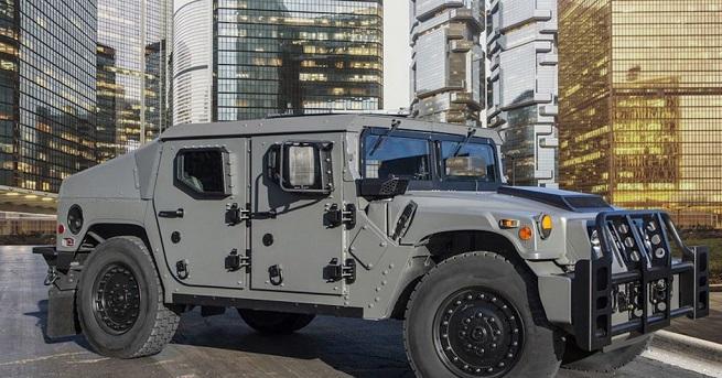 Марката Hummer може и да отиде в забвение, но Humvee
