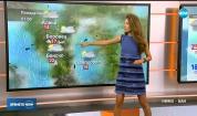 Прогноза за времето (17.06.2018 - сутрешна)