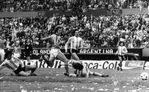 Мръсната тайна на първата световна титла на Аржентина