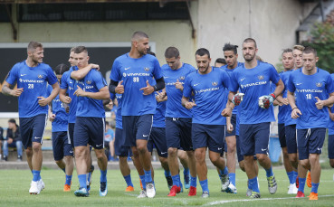 Потенциалните съперници на Левски в Лига Европа