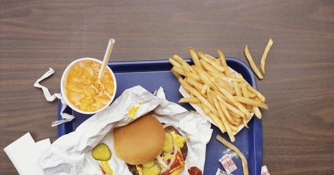 Замисляли ли сте се как начинът ни на хранене влияе