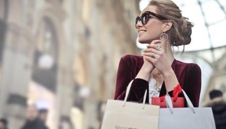 Ти си това, което купуваш. Какво говорят покупките ти за теб?