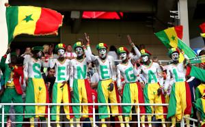 """Когато африканските фенове са """"по-европейци"""" от европейците"""