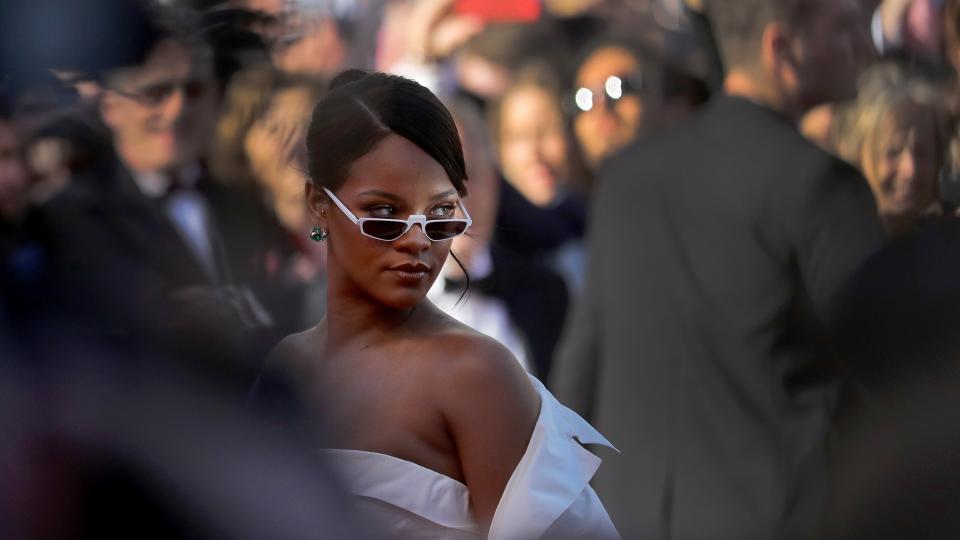мода слънчеви очила миниочила