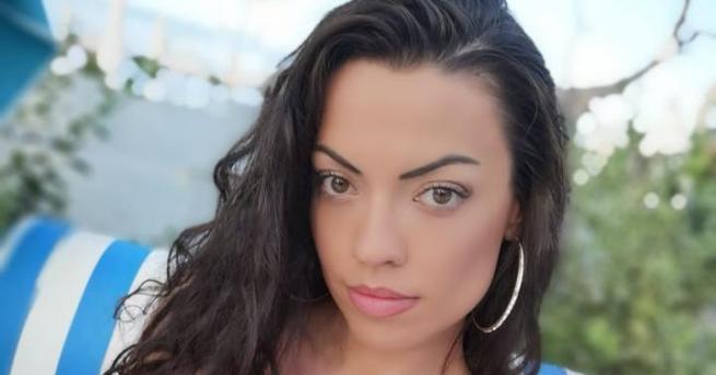 Пост във Facebook на дъщерята на Илияна Раева – Славея