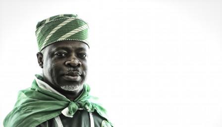 Пастор иска €2000 и прави Нигерия шампион с молитви