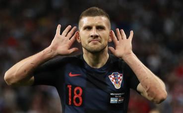 Хърватска звезда все по-близо до Байерн
