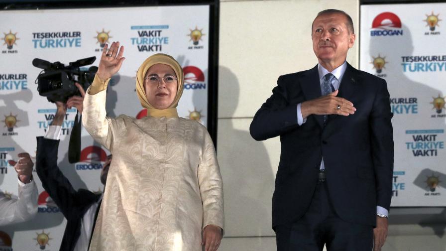 Пълна победа на Ердоган в Турция, Борисов го поздрави
