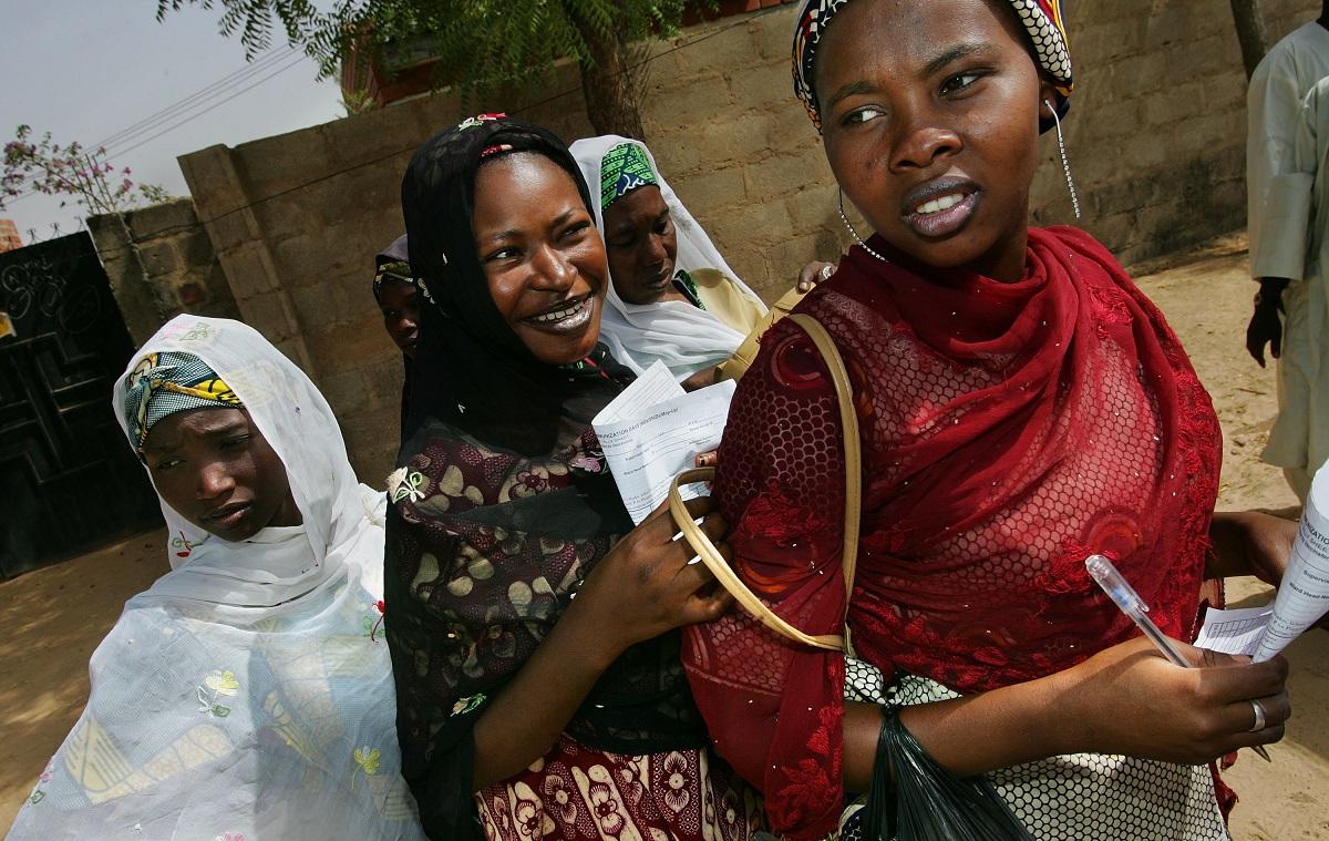 10-те държави, в които е най-опасно да си жена - № 9 - Нигерия