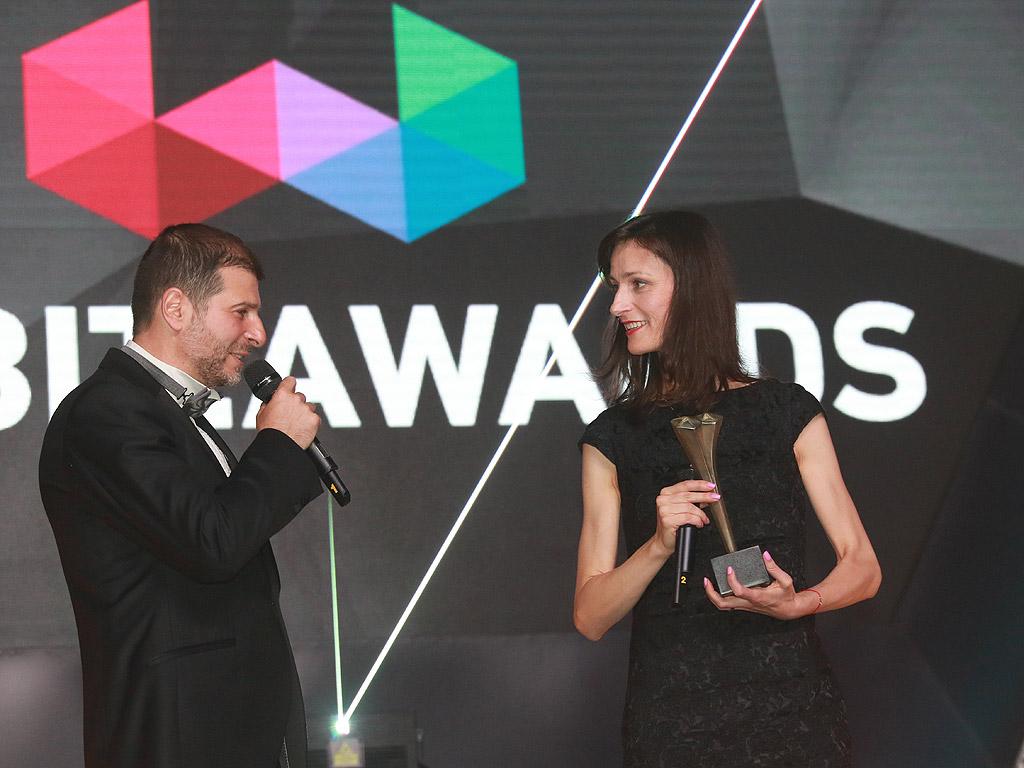 Наградите Webit демонстрират и подкрепят качеството и ефективността на бизнес моделите, бизнес и социалното въздействие и отговорност, социалните проекти и разработването на политики на новите дигитални и технологични пазари