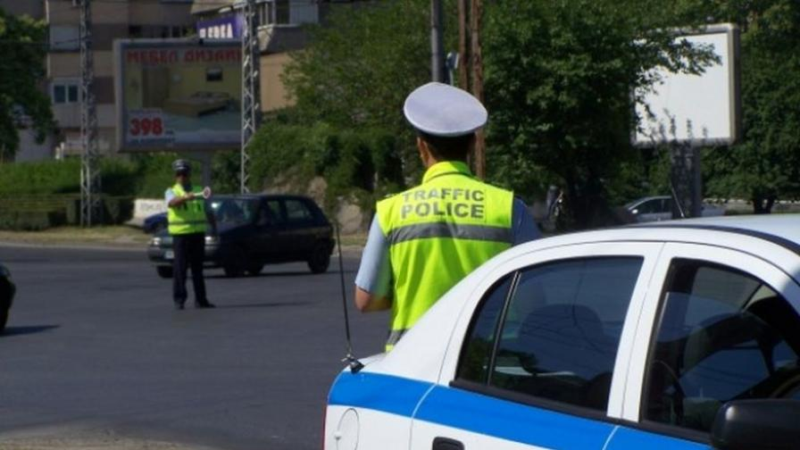 Съдът остави двама в ареста след акцията в Габрово