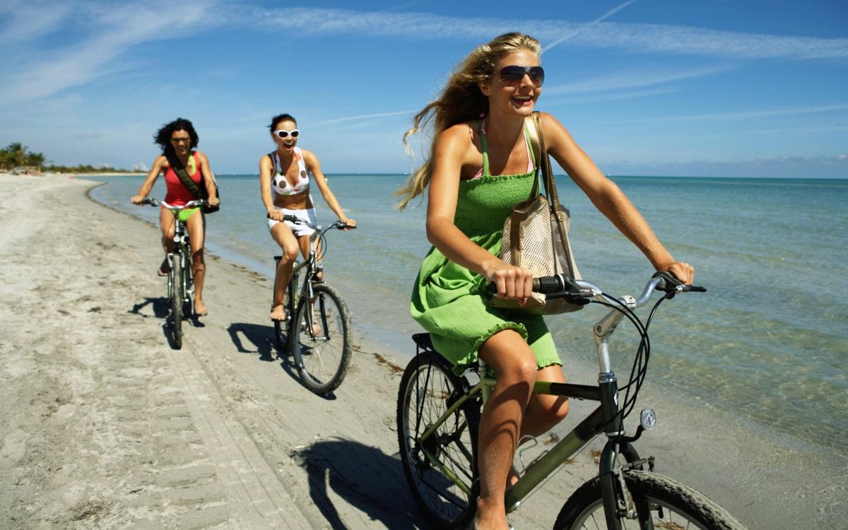 Стрелец: колело. Защото обичате да са навън и са физически активни.