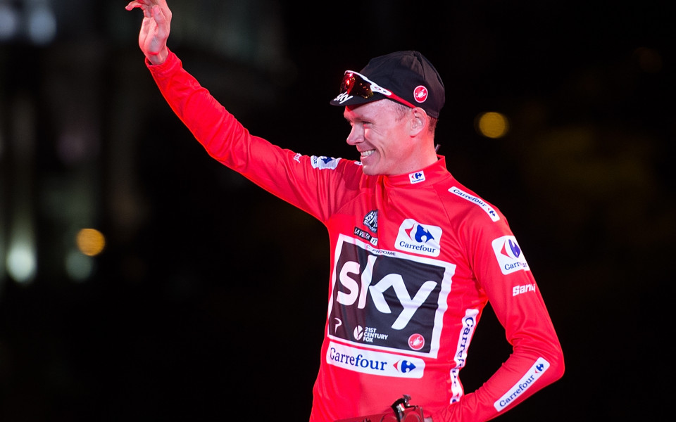 Без Крис Фрум в Тур дьо Франс?
