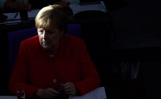 Меркел: Начинът, по който се справим с мигрантите ще определи пътя на Европа