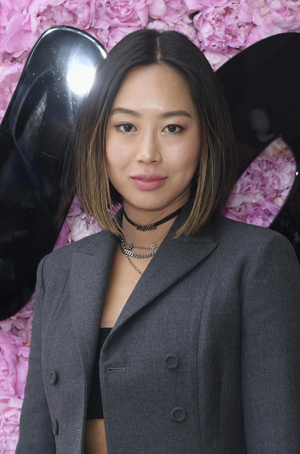 Айми Сонг