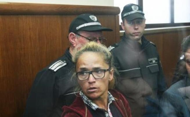 Съдията за Иванчева: Утвърдила едноличен модел на управление