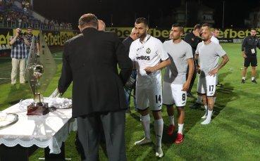 Загорчич обяви стартовия състав на Славия срещу Илвес