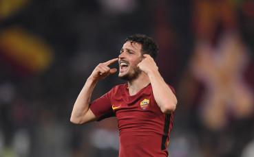 Флоренци: Някои играчи на Рома се страхуват от топката