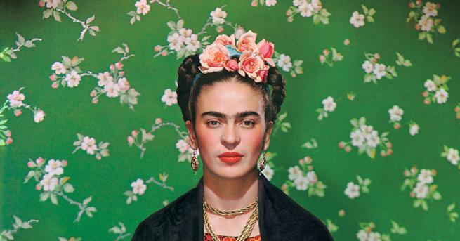 Дори 60 години след смъртта си Фрида Кало нейното наследство