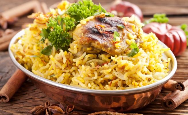 3 от най-добрите рецепти за пиле с ориз