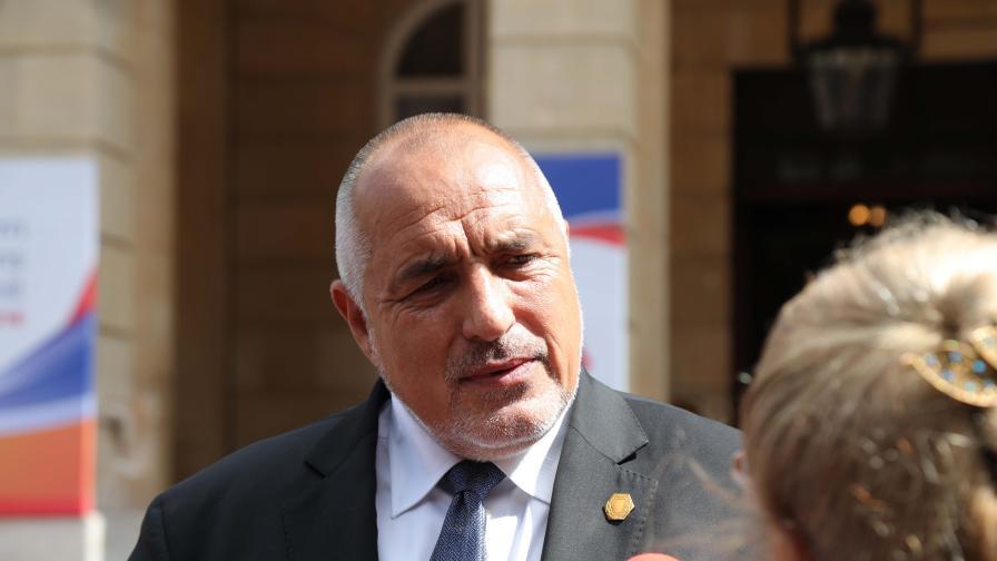 Борисов: България всички я хвалят