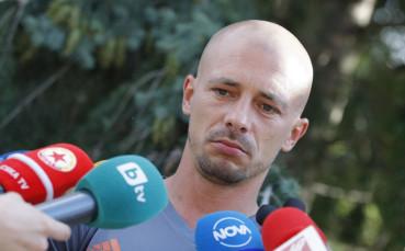 Ел Маестро: Бодуров е логичният избор за капитан на ЦСКА