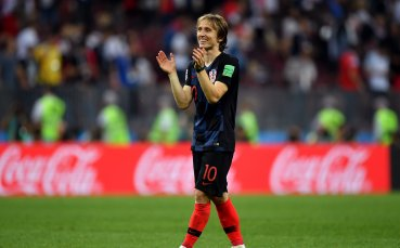 Cadena Ser: Реал дава Интер на УЕФА заради Модрич