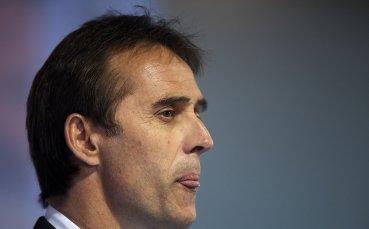 Куп провали за старт на кариерата на Лопетеги в Реал