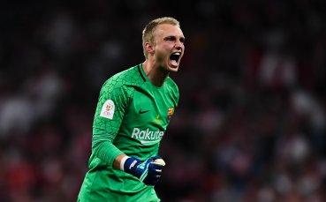Барселона не възнамерява да продава Силесен