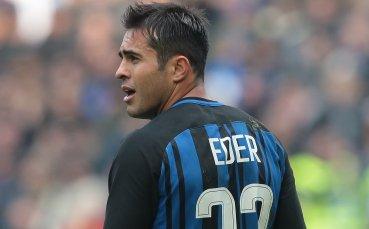 Италиански национал смени Серия А с китайското първенство