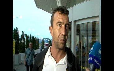 Георги Петков: Реваншът срещу Илвес ще бъде два пъти по-труден