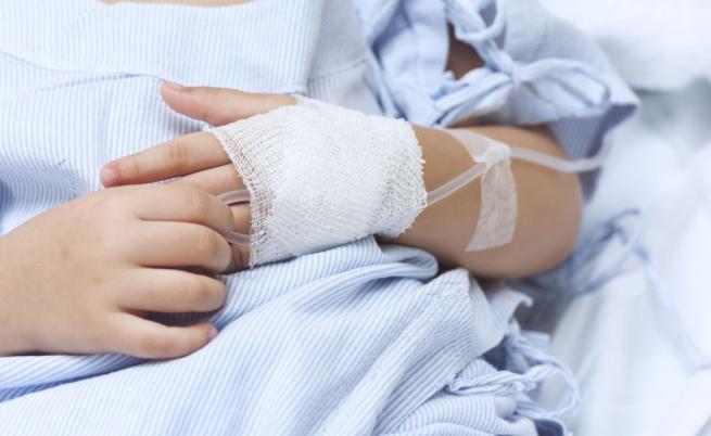 4-годишно дете е в кома след инцидентв Минерални бани