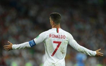 Кака: Роналдо отиде в Юве, за да остане мотивиран