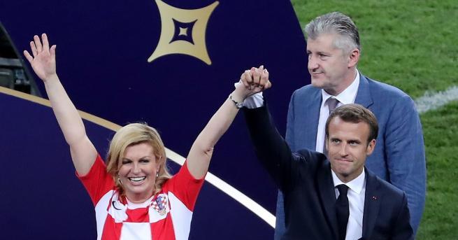 Погледите след края на Световното и победата на Франция събраха