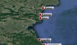 Най-чистите и най-мръсните плажове на Черноморието - България | Vesti.bg
