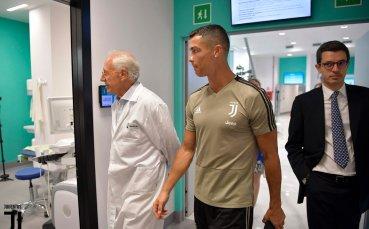 Човекът, довел Роналдо в Реал: Направихме гаф за историята!